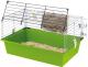 Клетка для грызунов Ferplast Cavie 60 / 57012411W2 (салатовый) -
