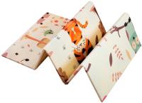Игровой коврик Evolution Print A Tiger and Sheep (150х180х1) -