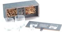 Подарочный набор Bene Premium Whiskey Platinum / 6876 -
