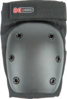 Наколенник защитный Reaction AGRKPR-99 (L, черный) -