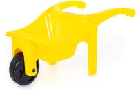 Тачка игрушечная Полесье №3 / 39538 -