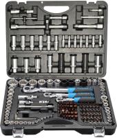 Универсальный набор инструментов Forsage F-41501-5 Premium -