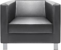 Кресло мягкое Aupi Бета / 4.12.2 (кожзам 1) -