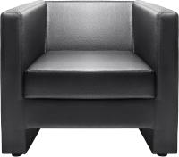 Кресло мягкое Aupi Бета Н / 4.13.2 (кожзам 1) -
