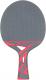 Ракетка для настольного тенниса Torneo TI-BPL1014 (красный) -