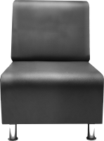 Кресло мягкое Aupi Гамма / 4.23.2 (кожзам 2) -