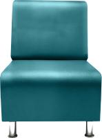 Кресло мягкое Aupi Гамма / 4.23.2 (кожзам 3) -