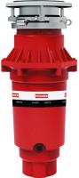 Измельчитель отходов Franke TE-75S Slim (134.0607.344) -