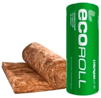 Мат теплоизоляционный Knauf Insulation Ecoroll TR044 50x1220x8200 (упаковка) -