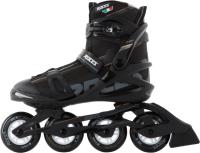 Роликовые коньки Roces WESCAWDUI9 / S20ERCRS002-MX (р-р 39, мультицвет) -