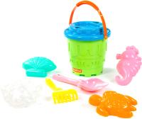Набор игрушек для песочницы Полесье №532 / 51851 -