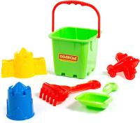 Набор игрушек для песочницы Полесье №300 / 35547 -