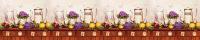 Скиналь БилдингЛайт Альпийская лаванда (ПВХ, 3000x600x1.3) -