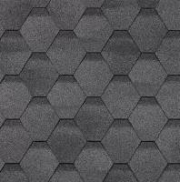 Черепица Технониколь Shinglas Финская Соната Серый (упаковка) -
