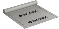Гидропароизоляционная пленка Isobox D Универсальная (70м2) -