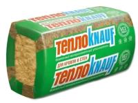 Плита теплоизоляционная Knauf Тепло для коттеджа TS037 Aquastatik 50x610x1230 -