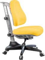 Кресло растущее Comf-Pro Match (желтый) -