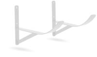 Набор кронштейнов для водонагревателя Galmet Spiroline / 40-000400 (2шт) -