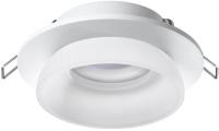 Точечный светильник Novotech Lirio 370722 (белый) -