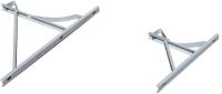 Набор кронштейнов для водонагревателя Galmet 80-140л / 40-000100 (2шт) -