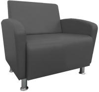 Кресло мягкое Aupi Шеффилд / 4.94.2 (кожзам 1) -