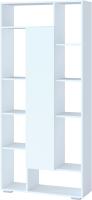 Стеллаж Сокол-Мебель СТ-7 (белый) -