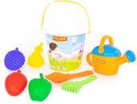Набор игрушек для песочницы Полесье №602 / 62581 -