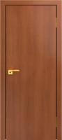 Дверь межкомнатная Юни Двери Стандарт-01 80x200 (орех итальянский) -