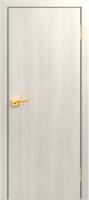 Дверь межкомнатная Юни Двери Стандарт-01 60x200 (дуб беленый) -