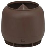 Колпак для вентиляционного выхода Технониколь D110 RR (коричневый) -