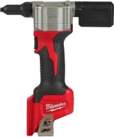 Аккумуляторный заклепочник Milwaukee M12 BPRT-0 / 4933464404 -
