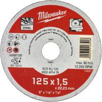 Отрезной диск Milwaukee SCS 41 / 4932451479 -