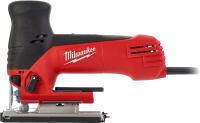 Электролобзик Milwaukee JS 120 / 4933381680 -
