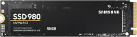 SSD диск Samsung 980 500GB (MZ-V8V500BW) -