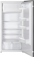 Встраиваемый холодильник Smeg S4C122F -