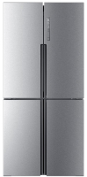 Холодильник с морозильником Haier HTF-456DM6RU -