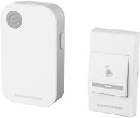 Электрический звонок Elektrostandard DBQ22M WL 36M IP40 (белый) -