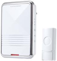 Электрический звонок Elektrostandard DBQ11M AC 36M IP44 (белый) -
