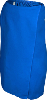 Накидка для бани Банные Штучки 33504 (синий) -