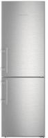 Холодильник с морозильником Liebherr CNef 4335 -