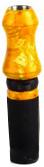 Мундштук для кальяна MoreThanHookah Stab / AHR01818 (желтый) -