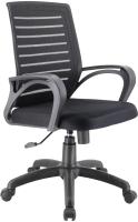 Кресло офисное Everprof EP-600 (сетка/черный) -