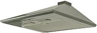 Вытяжка купольная Akpo Soft 60 WK-5 без короба (пепельный) -