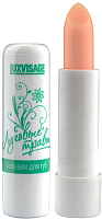 Бальзам для губ Lux Visage Луговые травы шалфей и календула (3.9г) -