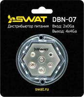 Дистрибьютор питания для автомобиля Swat DBN-07 -
