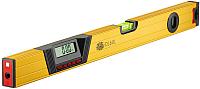 Уровень строительный Nivel System LCD DL60L -