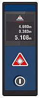 Лазерный дальномер Mileseey D520T 40m -
