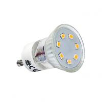 Лампочка для вытяжки Akpo Gu10 Mini LED -