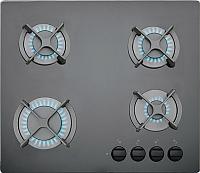 Газовая варочная панель Akpo Elite FQ6TG C -