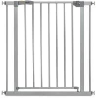 Ворота безопасности для детей Hauck Stop N Safe 2 / 597316 (Silver) -